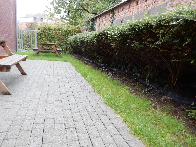 tuin BR voor de werken 2